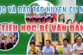 Tham gia các cuộc thi của Công đoàn Việt Nam phát động